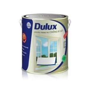 Sơn dầu Dulux Nhà sản xuất: DULUX ICI AKZO NO