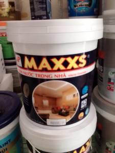 sơn MAXXS