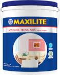 sơn nước trong nhà maxilite.