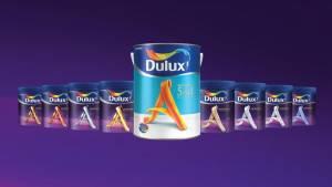sơn dulux 5 in 1