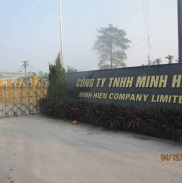 Minh Hien  Factory