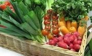 Cách khử thuốc trừ sâu trên rau quả nhanh nhất