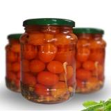 Cà chua bi dầm dấm lọ 1500ml