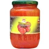 Cà chua trong nước cà chua lọ 1500ml