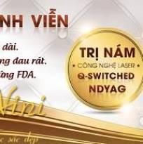 Điều trị nám hiệu quả tại Hồ Chí Minh