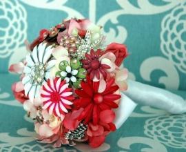 10 xu hướng hoa cưới độc, lạ của mùa cưới