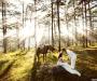 Ảnh cưới huyền ảo ở Đà...
