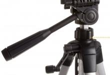 Cách chọn chân máy ảnh phù hợp với máy