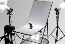Địa chỉ bán đèn phòng chụp - flash studio