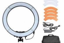 Ứng dụng của đèn LED RING RL-18