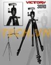 Chân máy ảnh Victory 3010