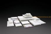 GIẤY ÉP PLASTIC 30 X 45 CP12