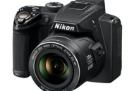 NIKON COOLPIX P500 tutorial