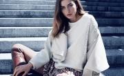 Lookbook thu đông chất lừ của Zara, H&M