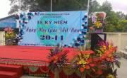 Tiến Việt Thái - Chúc mừng và tri ân thầy cô nhân ngày Nhà giáo Việt Nam 20/11