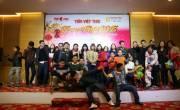 Ngày hội Tiến Việt Thái 2015