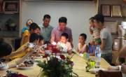 Tiến Việt Thái tổ chức Tết thiếu nhi 1/6/2016