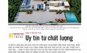 Tiến Việt Thái - Uy tín từ chất lượng