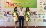 Tiến Việt Thái lọt top 10 Doanh nhân Việt Nam 2016