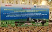 Hội thảo về sản phẩm tinh dầu thảo dược thay thế thuốc kháng sinh, hoá chất công nghiệp và chất cấm