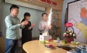 TVT tổ chức tiệc sinh nhật cho CBNV trong Quý I