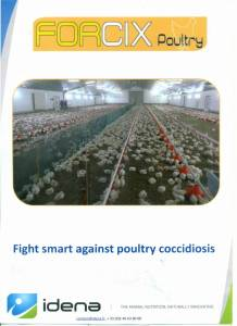 FORCIX Poultry (cho Gia cầm)