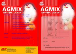 Agmix Optima Layer