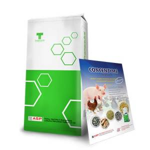 Concenzyme NSPII