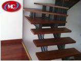 Cầu thang xương cá 006