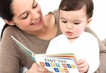 Dạy trẻ biết đọc sớm - Nên hay không nên?
