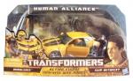 Xe ô tô Transfomers 2
