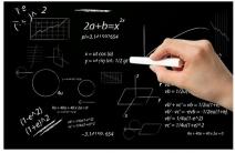 Decal Bảng viết phấn đa năng (size 60*200cm)