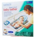 Ghế tắm Carter's
