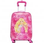 Vali kéo Barbie