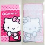 Khăn choàng tắm Kitty size 60*120cm