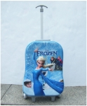 Vali kéo Frozen 3D