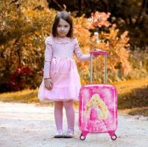 Vali kéo Barbie 19 inch