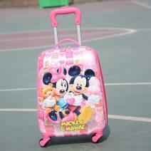 Vali kéo Mickey số 1 18inch