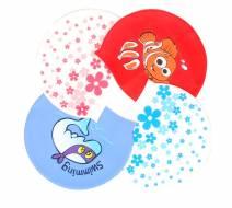 Mũ bơi trẻ em