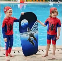 Đồ bơi Người nhện dài tay số 3