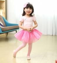 Váy múa hồng Kocobin số 1