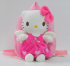 Balo Nhung 3D Kitty ...