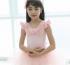 Váy múa hồng Công ch...