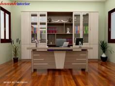 Thiết kế & Lắp đặt công ty Đức Thắng Hà Tĩnh