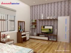 Thiết kế nội thất  - công trình Việt Trì, Phú Thọ
