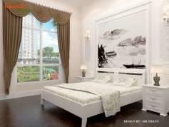 Thiết kế thi công nội thất chung cư The manor