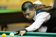 Cơ thủ Dương Anh Vũ: Cháy cùng tình yêu Billiards