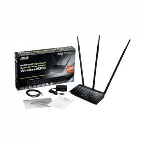 Wireless Router Asus  RT-N14UHP