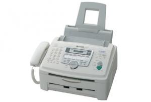Máy fax Panasonic Laser KX-FL612