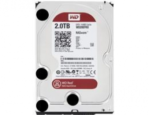 WD Red 2.0 -TB  WD20EFRX
